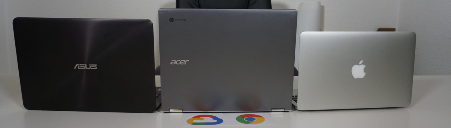 chrome your startup